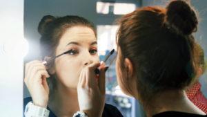 Dry Mascara Hack