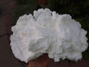 Ivory Soap Cloud
